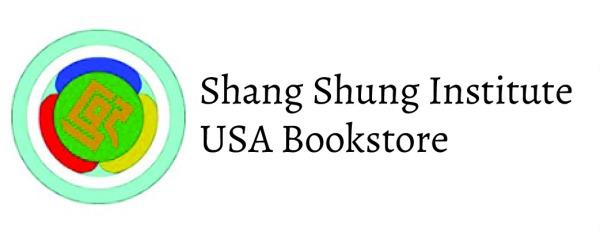 Shang Shung USA Bookstore