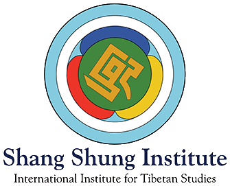 What is the International Shang Shung Institute?