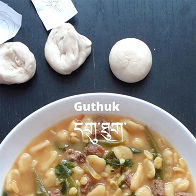 Divination Soup Cooking Class and Talk with Menpa Phuntsog Wangmo and Menpa Yeshe Tsomo