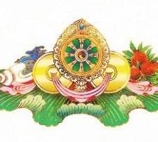 Padmasambhava Ganapuja