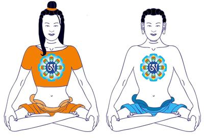 Yantra Yoga Tun with Naomi Zeitz